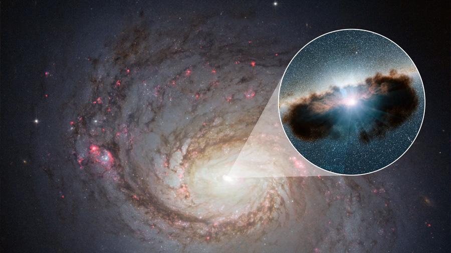Nueva detección de ondas gravitacionales, ahora desde agujeros negros ligeros