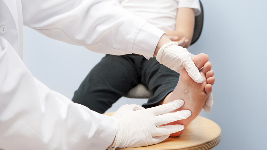 Prueban con éxito una cerámica para tratar lesiones graves en piel
