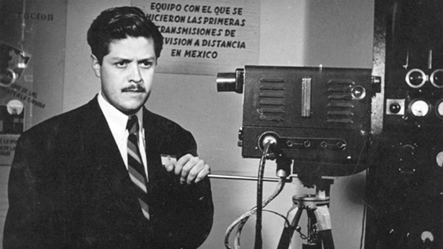 ¿Quién inventó la televisión a color?
