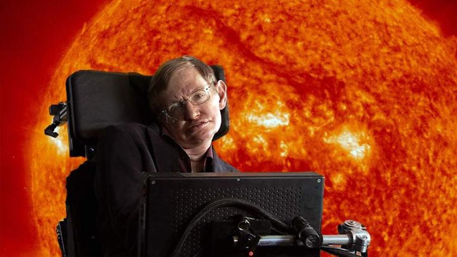 Stephen Hawking: La Tierra podría ser una 'bola de fuego' en 600 años