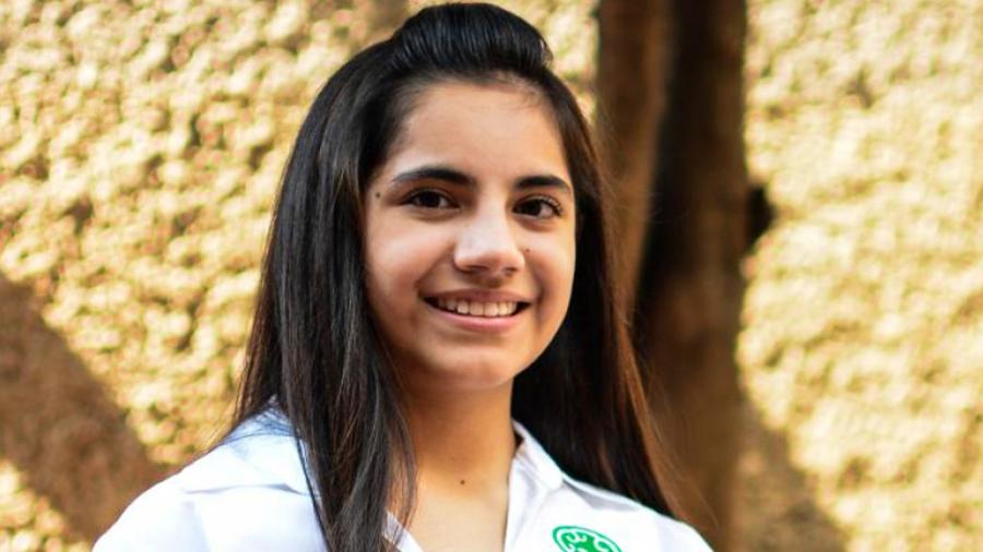 La psicóloga más joven del mundo (16 años) dedicará su vida a potenciar niñas superdotadas