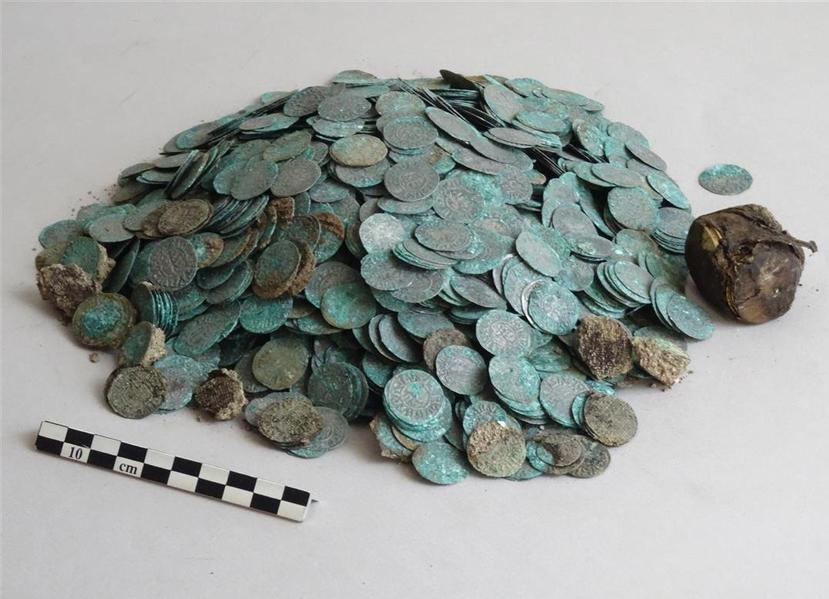 Científicos descubren impresionante tesoro escondido en Francia
