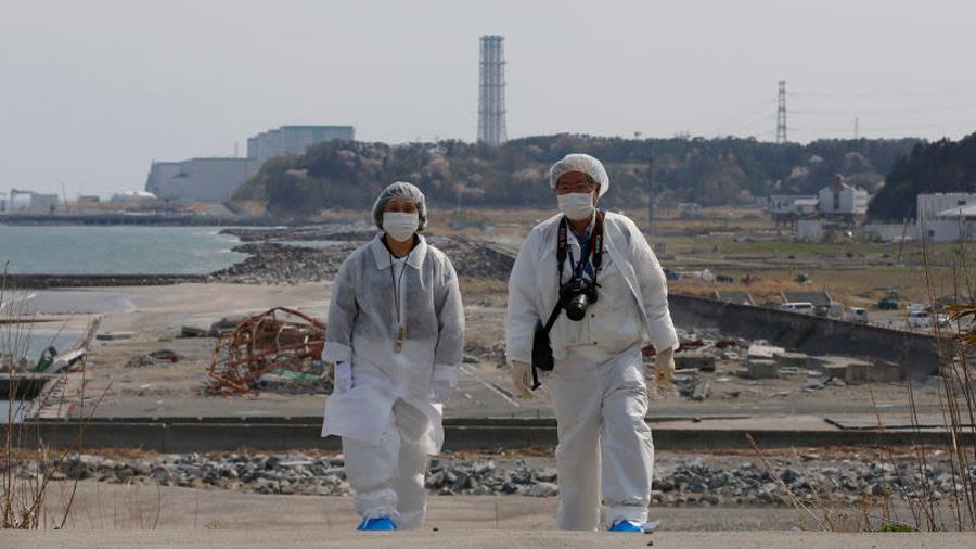 Seis años después, un equipo de drones encuentra el uranio fundido en el reactor de la planta de Fukushima