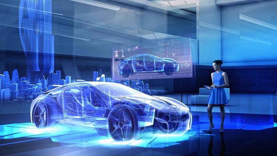 El MIT detalló su experimento de interacción entre personas y autos no tripulados