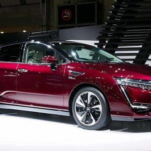 Más cerca de coches de hidrógeno asequibles