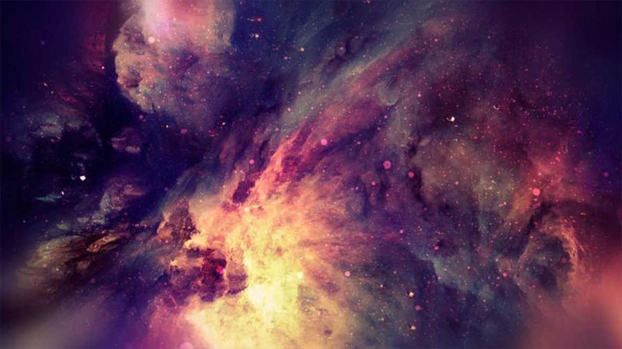 Una nueva teoría niega la existencia de la materia y la energía oscuras