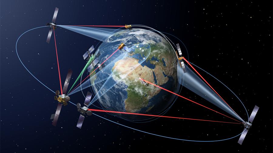 Copernicus, el intento europeo de cambiar el mundo desde el espacio