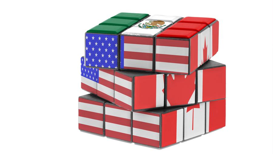 México debe proteger los derechos de sus trabajadores migrantes en los Estados Unidos en el marco del TLCAN