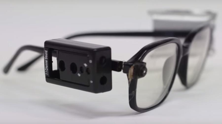 Presentan los primeros lentes inteligentes con fines educativos