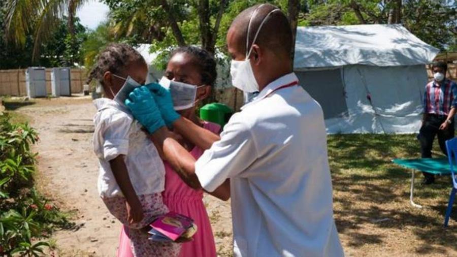 Por qué Madagascar sufre una de las más temidas enfermedades