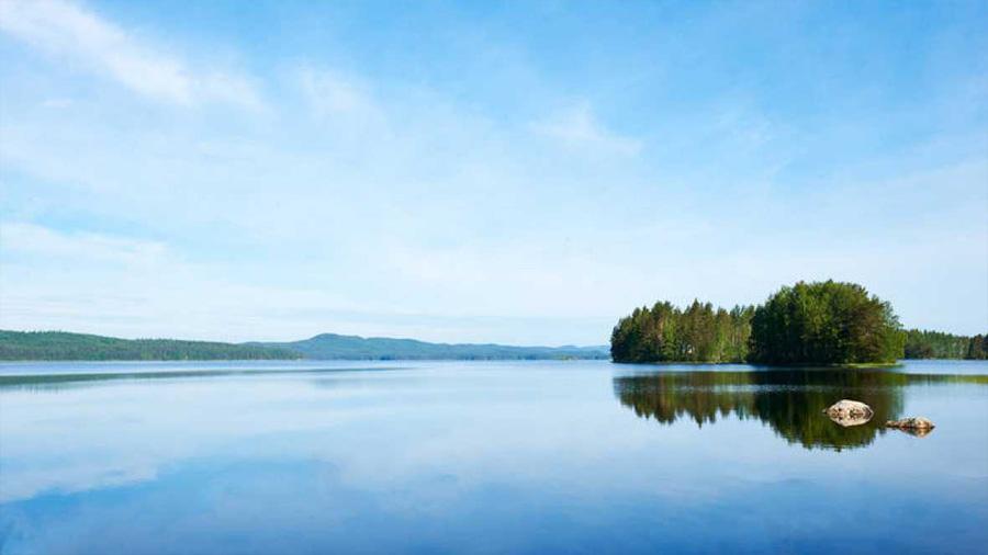 El calentamiento global dispara las burbujas de metano en los sedimentos del fondo de lagos y ríos