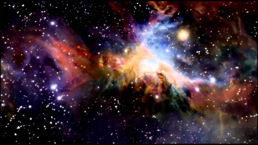 Llegamos a los confines del Universo