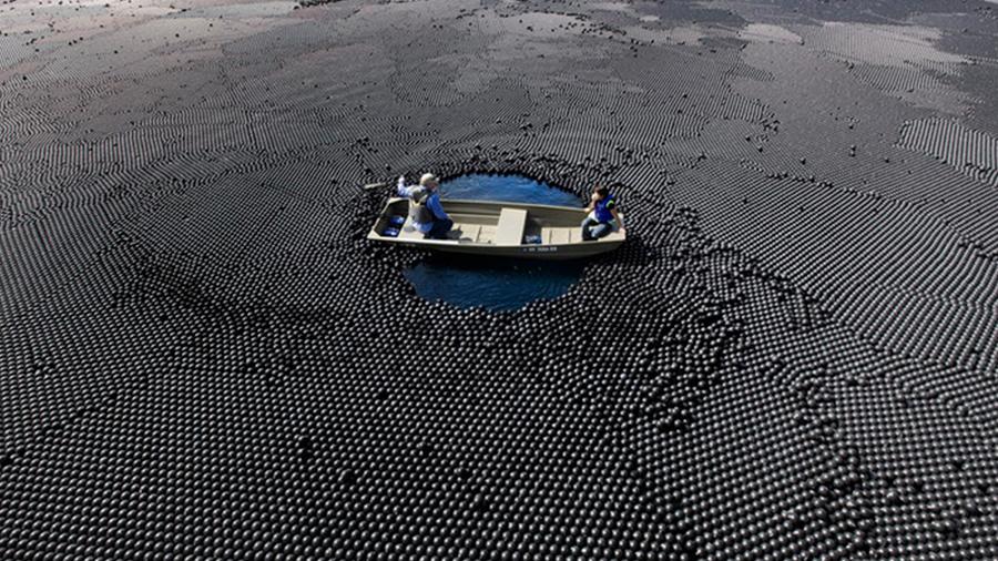Un invento chileno permitirá reducir el problema global de la escasez de agua