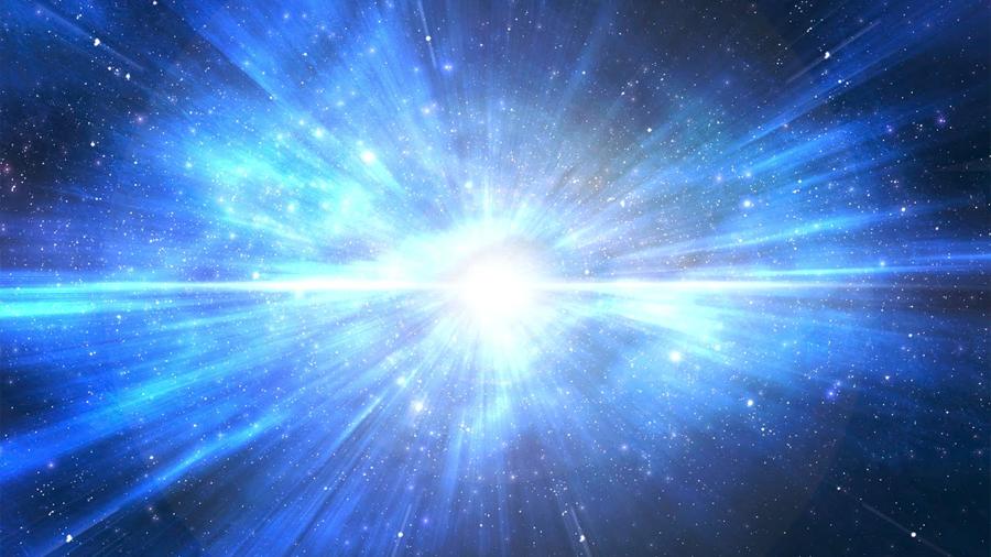 Físicos creen que el universo ya existía antes del Big Bang