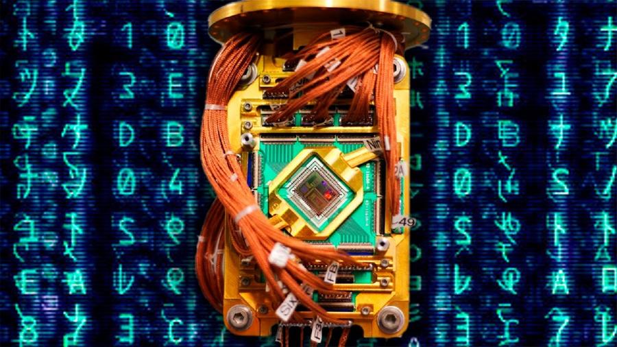 Una mirada al cómputo cuántico