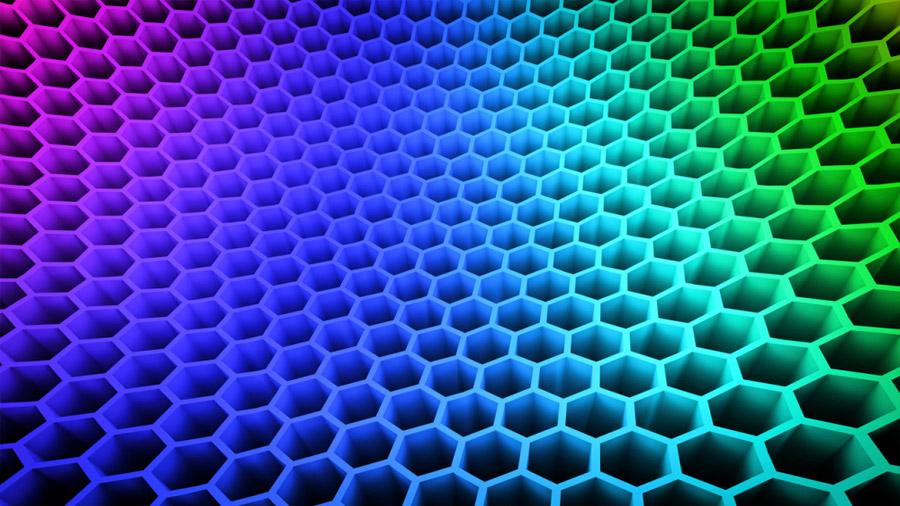 Nueva técnica para conocer la densidad de defectos en láminas de grafeno