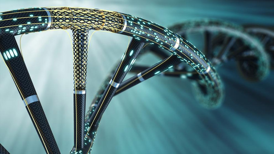 Investigadores descubren vía para producir proteínas artificiales