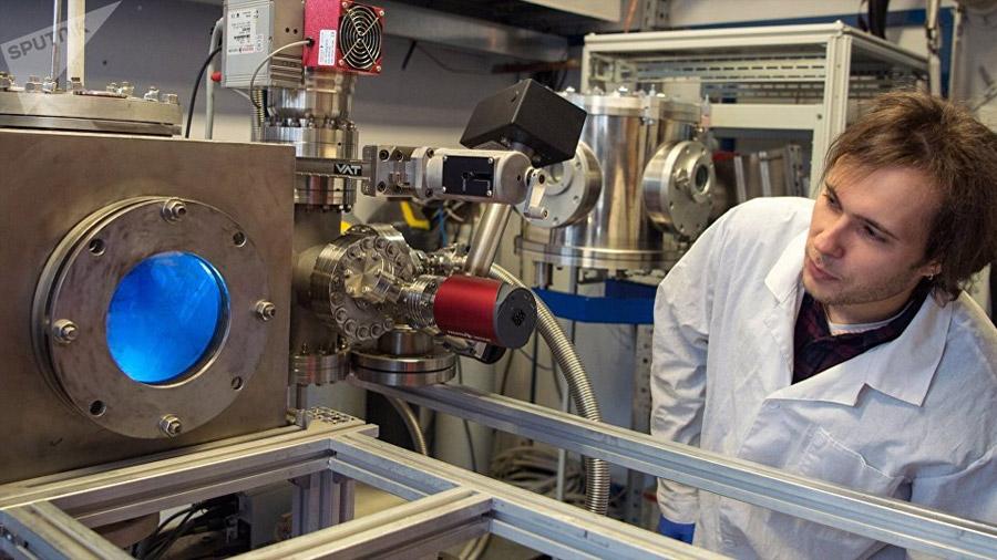 Físicos desarrollan un método de control de superconductores sin contacto