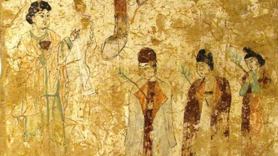 Los nestorianos, los herejes que impulsaron la ciencia en la Edad Media