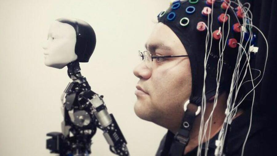 El joven mexicano que desarrolla inteligencia artificial en Japón