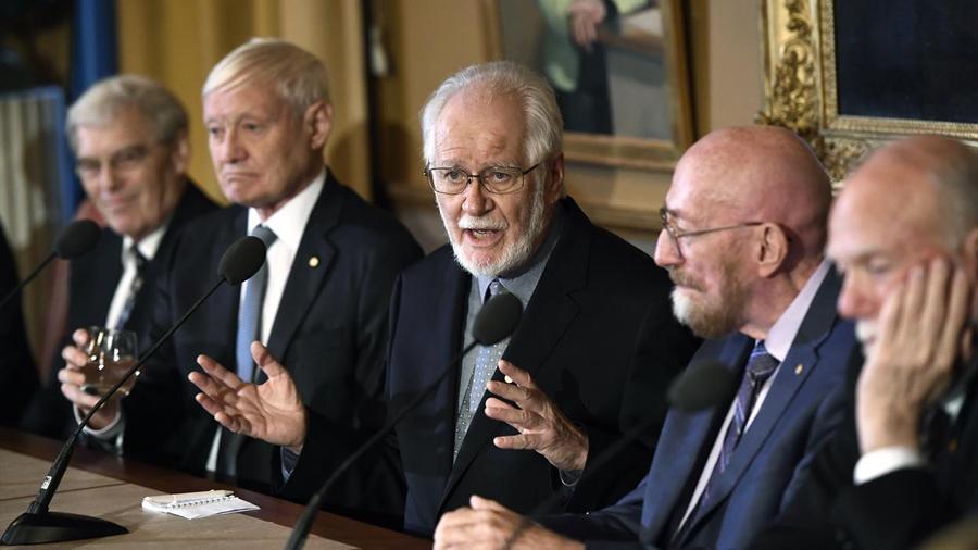 """Premios Nobel dicen que la representatividad de las mujeres en la ciencia está aumentando pero """"de manera lenta"""""""