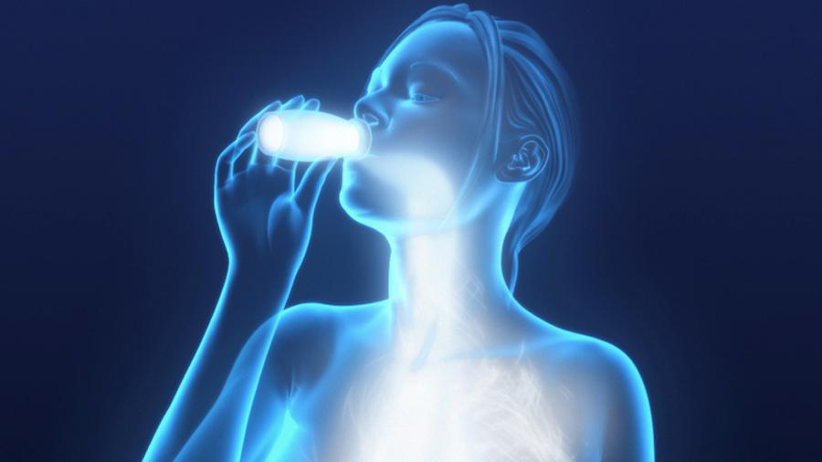Beneficios de las bacterias probióticas en enfermedades crónicas