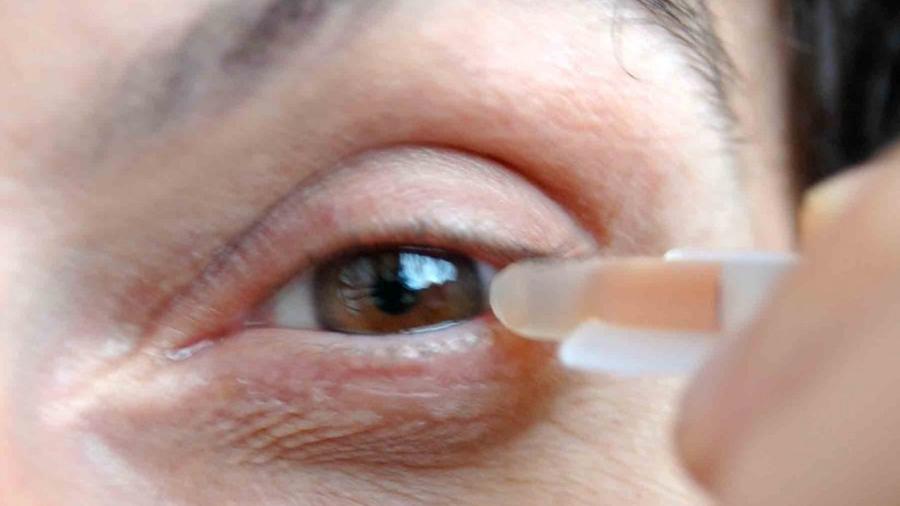 Inventan pegamento que permite curar temporalmente heridas en los ojos