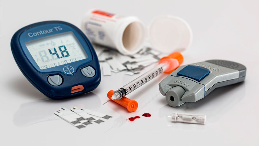 Diabetes mellitus tipo 2 ¿contagiosa?