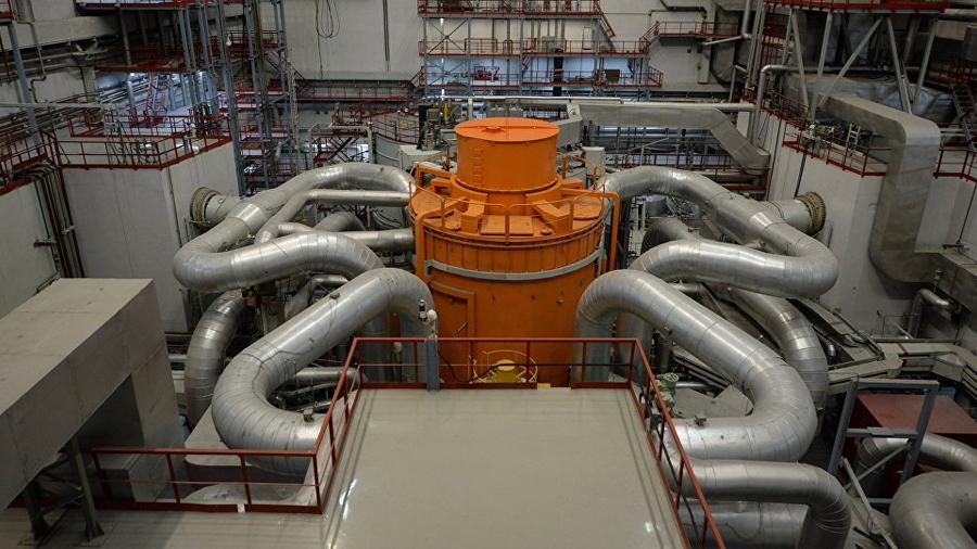 El enigma que se esconde en el interior del enorme reactor 'de energía infinita'