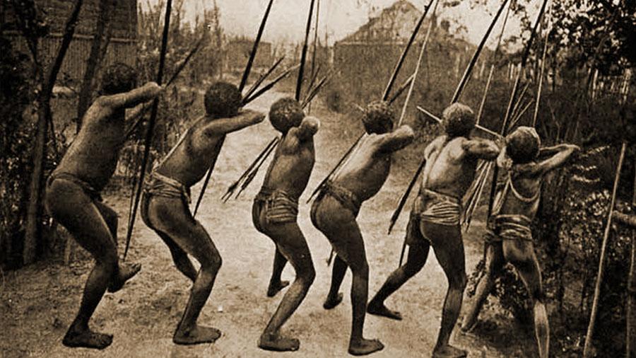 Los Antropólogos descubren lo que unía a los humanos antes de las religiones