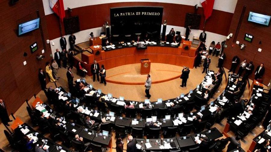 Aprueba Senado expedir ley general que armoniza y homologa los registros públicos inmobiliarios y de catastros