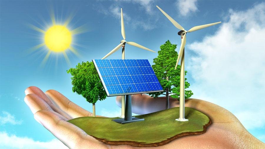 El futuro de energías renovables está en nuestras manos