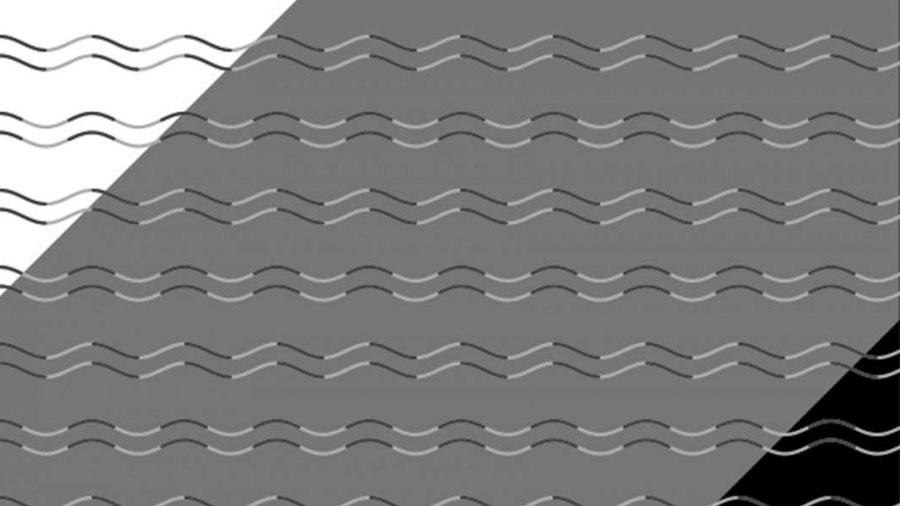 Investigadores descubren nuevo tipo de ilusión óptica