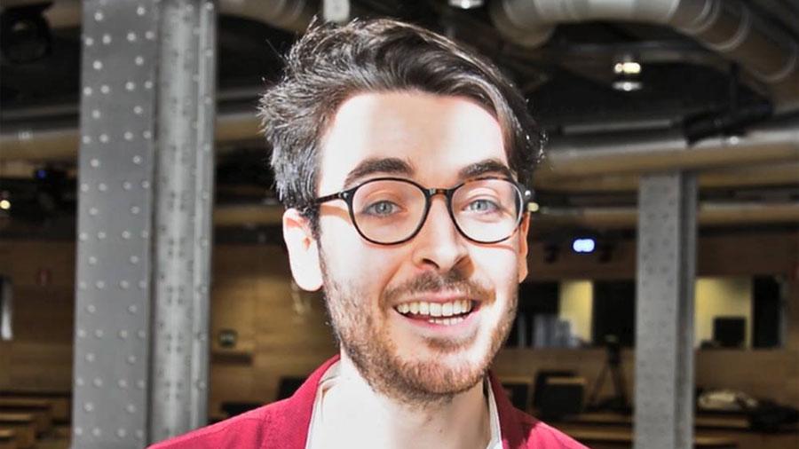 Quantum Fracture: el 'youtuber' que revolucionó Internet hablando de física