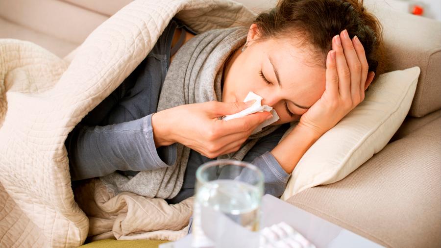 La mortalidad por la gripe estacional es mayor de lo que se pensaba hasta ahora