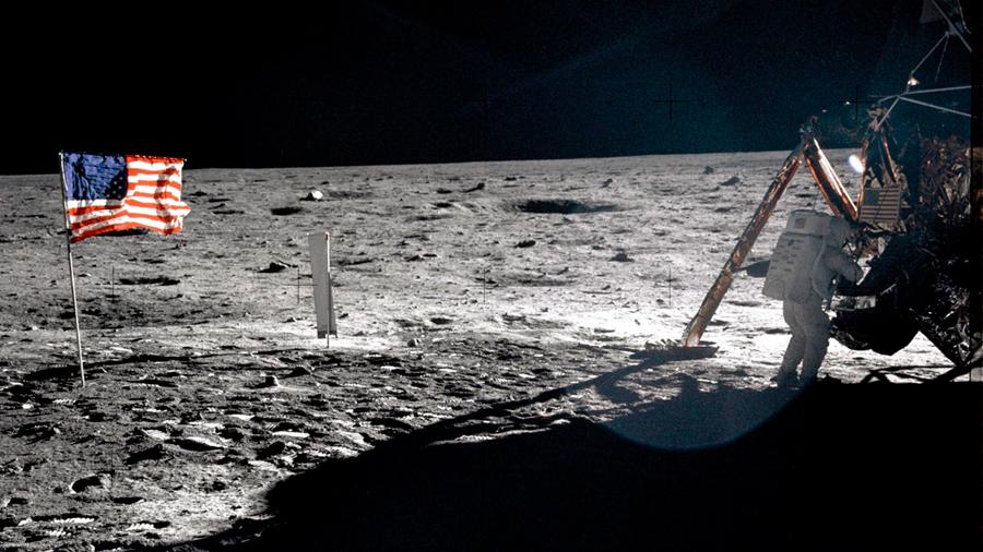 NASA: Repasa todas las misiones hacia la Luna
