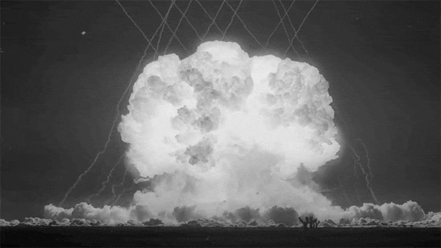 62 pruebas de bombas nucleares nunca antes vistas han sido desclasificadas y ahora puedes verlas en YouTube