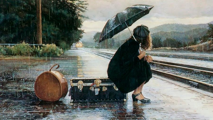 Confirmado: la lluvia no empeora el dolor en las articulaciones o en la espalda