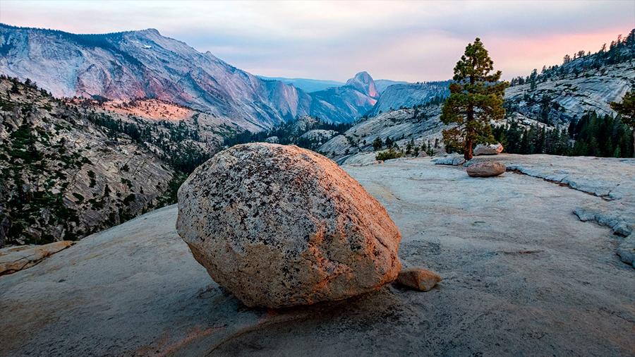 Las montañas crecen o bajan de altitud según el agua que acumulan