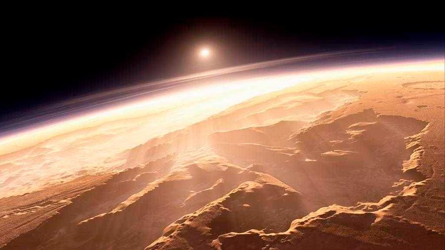 Marte no tuvo posibilidades de desarrollar una biosfera