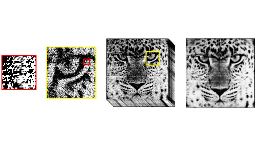 Avance revolucionario en imágenes a nivel fotónico con poca luz