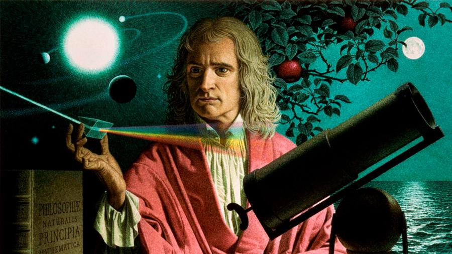 Natalicio de Isaac Newton y otros hechos históricos que sucedieron el día de Navidad