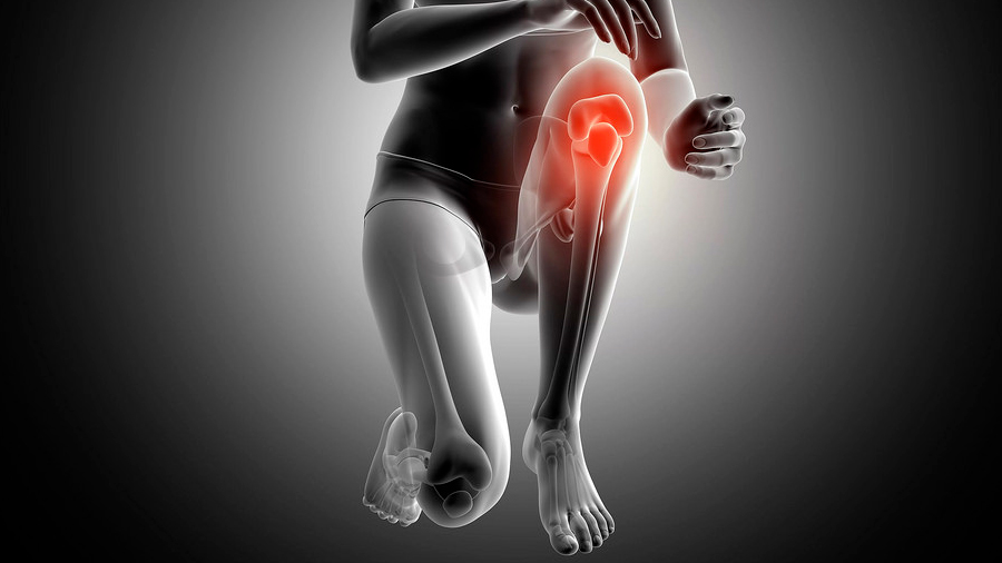 Retrasan la aparición de osteoartritis 10 años con colágeno hidrolizado