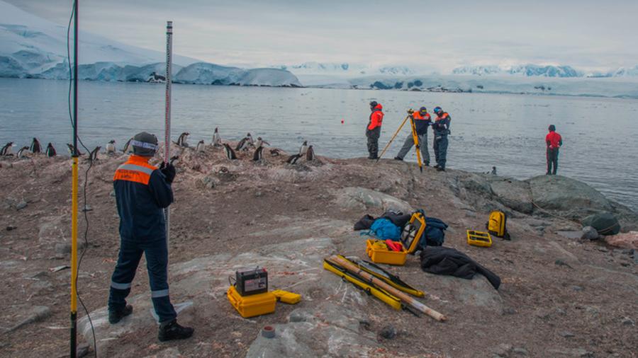 Científicos migrantes que cambian el mundo