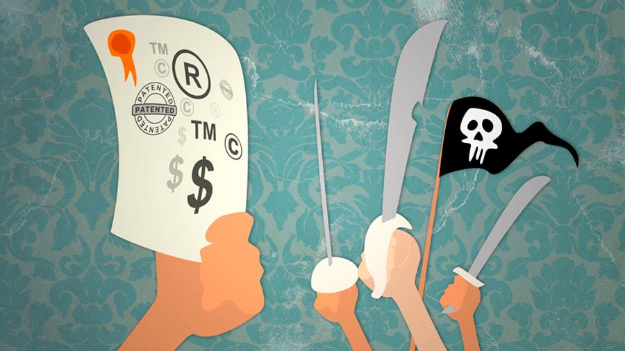 Piratas a la vista en AL ante la debilidad de la propiedad intelectual