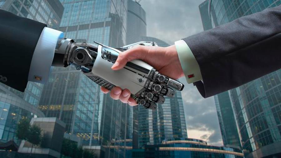 Cuatro razones por las que 2017 fue el año de la inteligencia artificial