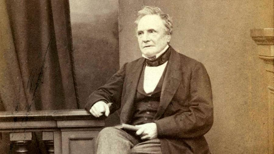 Charles Babbage nació hace 226 años. Seis citas del padre del ordenador