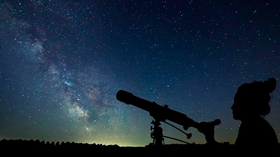 Doce eventos astronómicos que veremos en 2018