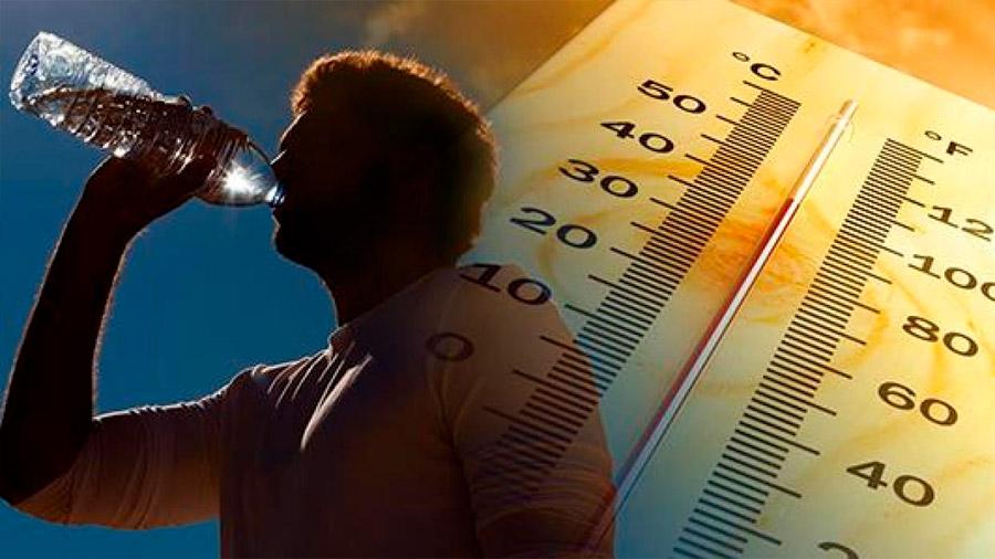 La humedad agravará las anunciadas olas de calor asesinas