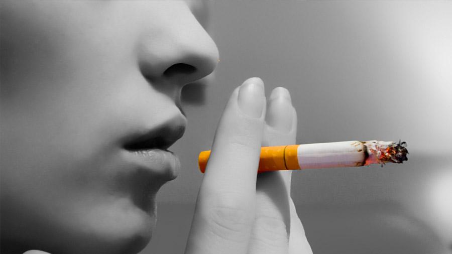 Científicos descubren en qué parte del cerebro se podría bloquear la adicción a la nicotina